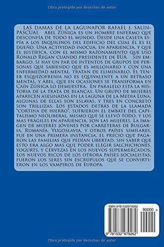 Las Damas de la Laguna (Spanish Edition): Rafael J. Salin-Pascual: 9781532979262: Amazon.com: Books