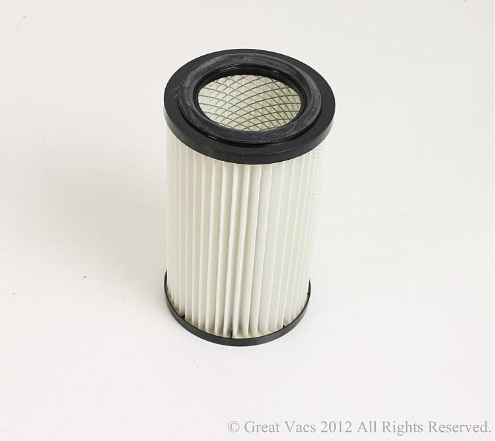 New HEPA filter for the Prolux Garage Vacuum Cleaner