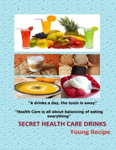 Secret Health Care Drinks PDF