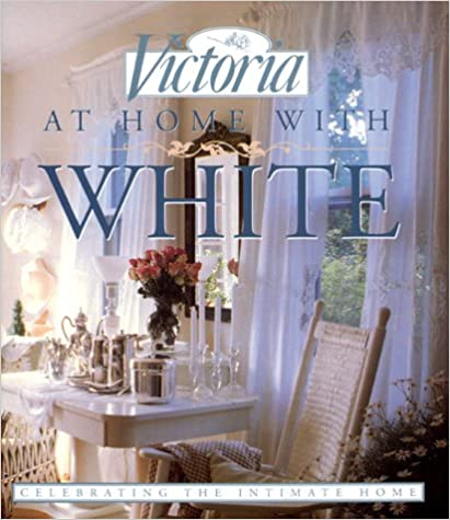 Celebrating the Intimate Home At Home with White