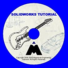 SOLIDWORKS ESSENTIALS VIDEO TUTORIAL 12.5HRS TRAINING DVD AUTOCAD CAD CIM LESSONS DWG DRAWING