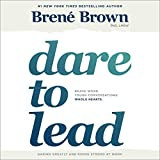 #4: Dare to Lead: Bold Work. Tough Conversations. Whole Hearts.