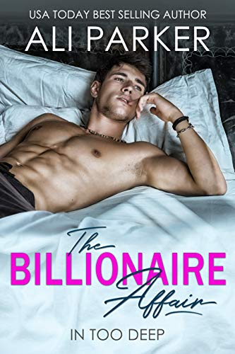 Bargain eBook - The Billionaire Affaire
