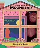 Moonbear Book and Bear, Frank Asch, 0671895559