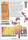 Monster, tome 16 : Je t'attendais par Urasawa