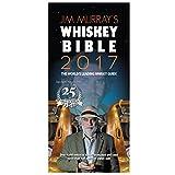 Jim Murray's Whiskey Bible 2017