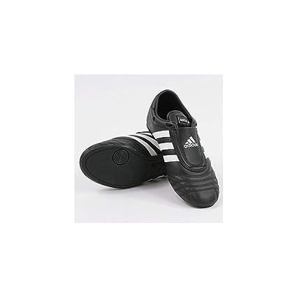 5d3470f6f Amazon.com : adidas Sm II Training Martial Arts Leather Shoes ...