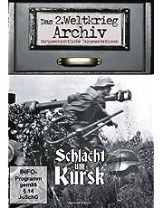 Schlacht um Kursk - Das 2. Weltkrieg Archiv