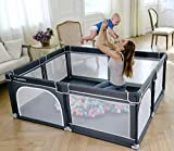 ANGELBLISS Playpens for Babies