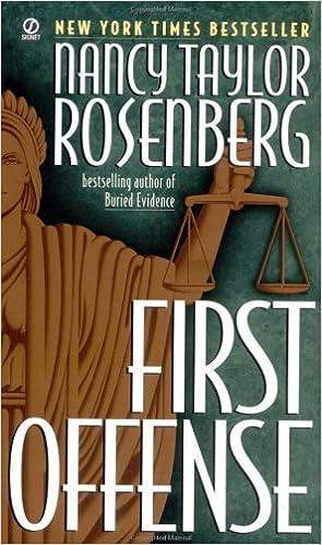 Book First Offense