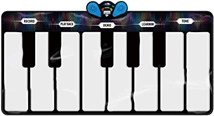 HXGL-piano Juguete para niños Juego de Teclado con Piano ...