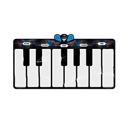 HXGL-Keyboard Children's Toy Piano Keyboard Game Pad
