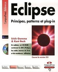 Eclipse: Principe, patterns et plug-in