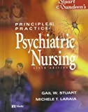img - for Stuart & Sundeen's Principles Practice of Psychiatric Nursing book / textbook / text book