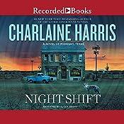 Night Shift | Charlaine Harris