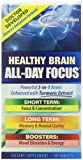 Applied Nutrition Healthy Brain All-day Focus, 50-Count