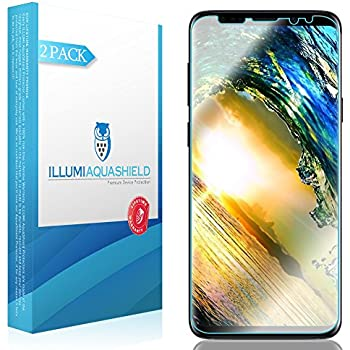 good 【DIGITL NANNY】[4-Pack] 【full coverage ,front & back】 Galaxy S9 Screen Protector - [Scratch Terminator][Bubble-Free] Premium HD Clear Glass Screen Protector Film for Samsung Galaxy S9 2018 Release