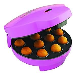 Inventum PC12 - Máquina para hacer popcakes (1300 W)
