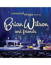 Brian Wilson & Friends-Cd/Dvd