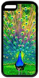 Peacock Design Iphone 5c Case