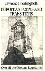 European Poems and Transitions: Over All the Obscene Boundaries (New Directions Paperback)
