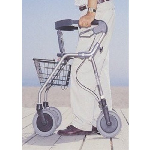 on wholesale half price lace up in Amazon.com: Dolomite Symphony Rollator with Seat - Standard ...