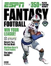 ESPN Fantasy Football: Win Your League!
