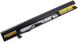 Ding New L15L4A01 L15M4A01 L15S4A01 Battery Compatible with Lenovo V4400 Ideapad 100-15IBD (14.4V 32Wh)