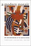 A Modern Mosaic, Townsend Ludington, 0807848913
