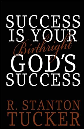 Book Success Is Your Birthright God's Success