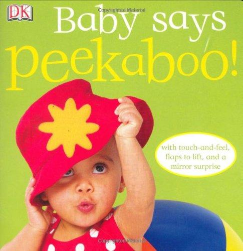 Baby Says Peekaboo DK