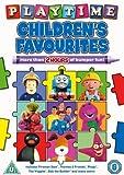 Children's Favourites - Playtime Children's Favourites [DVD]
