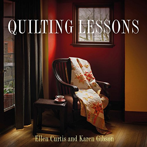 quilting lessons - 1