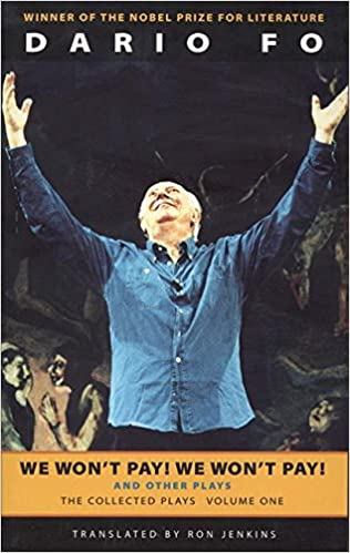 ``VERIFIED`` We Won't Pay! We Won't Pay! And Other Plays: The Collected Plays Of Dario Fo, Volume 1. parece student courses activity TORONTO history