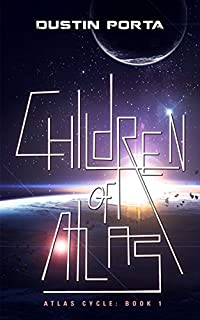 Children Of Atlas by Dustin Porta ebook deal