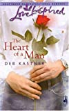 The Heart of a Man, Deb Kastner, 0373873824