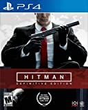 Hitman: Difinitve Edition for PlayStation 4