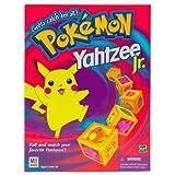 Hasbro Pokemon Yahtzee Jr.