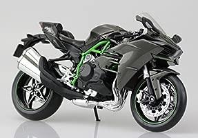 Skynet moto 1/12 productos terminados Kawasaki Ninja H2 ...