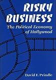 Risky Business, David F. Prindle, 0813317703
