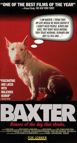 Baxter [VHS]