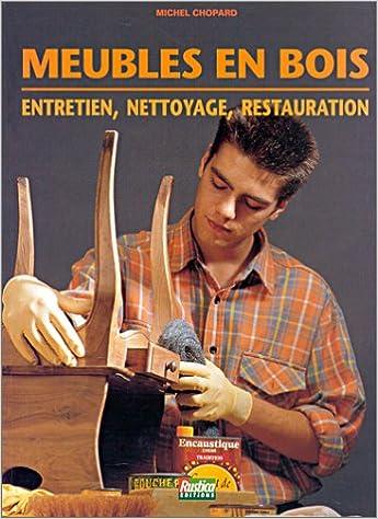 Meubles en bois pdf ebook