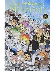 The Promised Neverland, Vol. 20 (Volume 20)