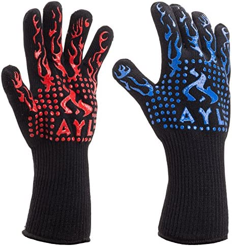 AYL Gloves Heat Resistant 932%E2%81%B0F product image