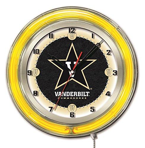 Vanderbilt 19
