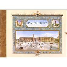 COFFRET PARIS 1837 VERSION FRAN€AISE