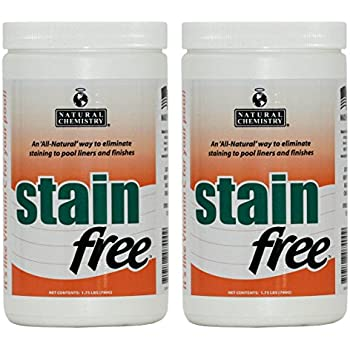 Amazon Com Natural Chemistry Stain Free 1 75 Lb 2