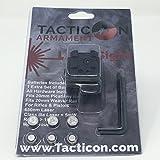 TACTICON Laser Sight | Rifle Handgun | Weaver or