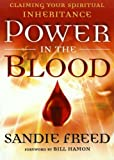 Power in the Blood, Sandie Freed, 0800795512