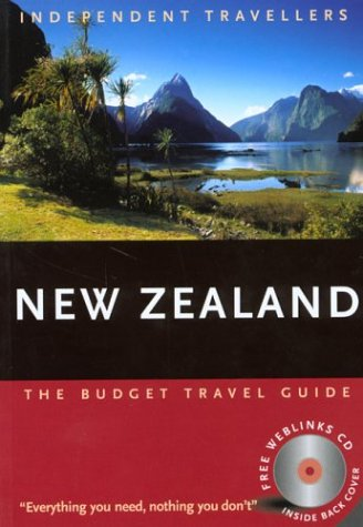 New Zealand 2004 (Independent Travellers Guides) Christopher Rice